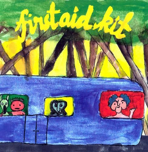 First Aid Kit - Drunken Trees EP [Vinyl]