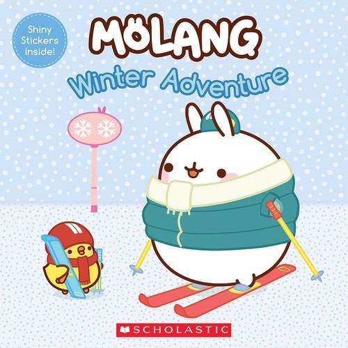 MOLANG WINTER ADVENTURE