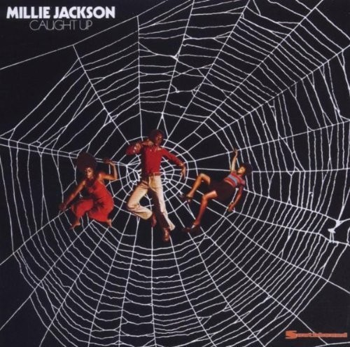 Millie Jackson - Caught Up