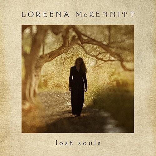 Loreena Mckennitt - Lost Souls [Import]