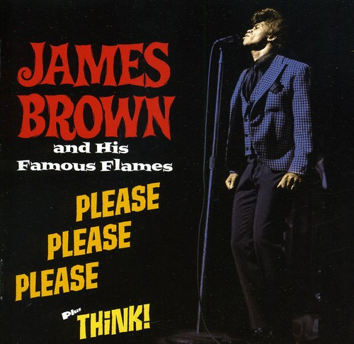 Please Please Please /  Think [Import]