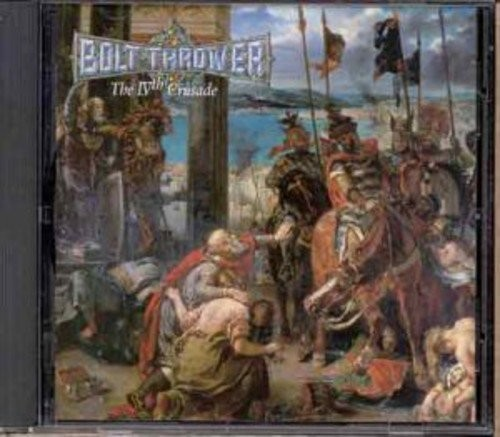 Bolt Thrower-4th Crusade