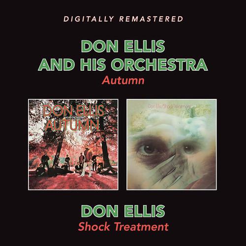 Don Ellis - Autumn / Shock Treatment