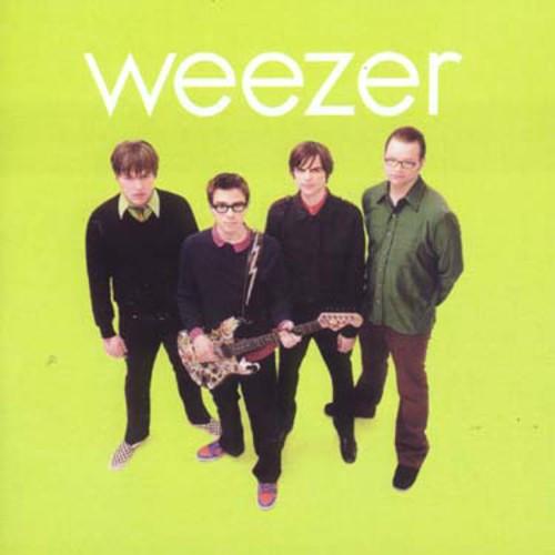 Weezer - Weezer: The Green Album [Import]