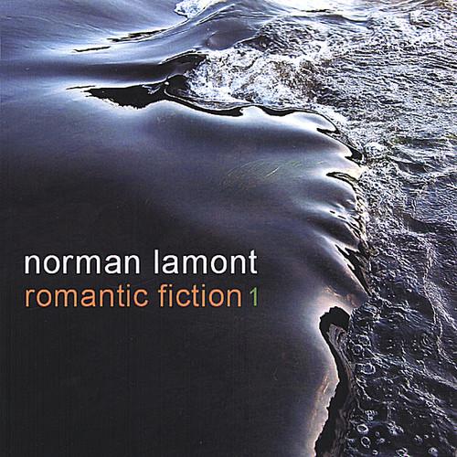 Romantic Fiction 1