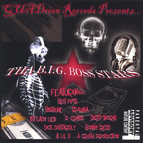 B.I.G. Boss Stars