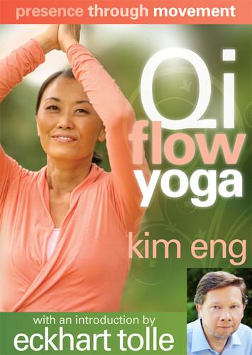 Qi Flow Yoga