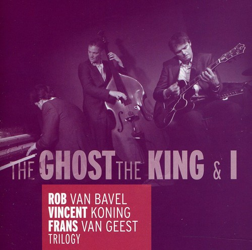 The Ghost, The King and I