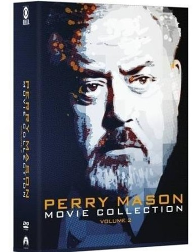 Perry Mason Movie Collection: Volume Two