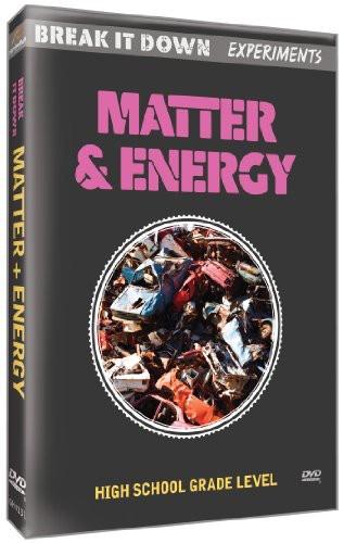 Matter & Energy