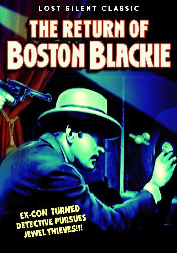 The Return of Boston Blackie