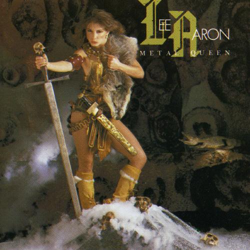 Metal Queen [Import]