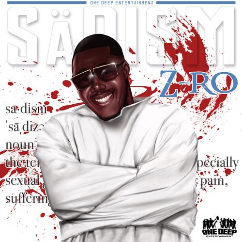 Z-RO - Sadism [Digipak]