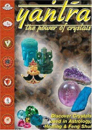 Yantra: The Power of Crystals