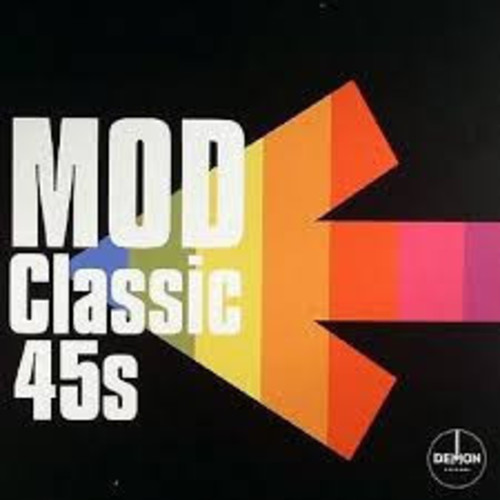 Classic 45's: Mod /  Various [Import]