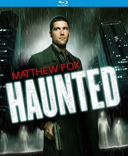 - Haunted: The Complete Series
