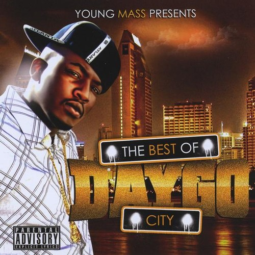 Young Mass Presents the Best of Daygo City /  Various