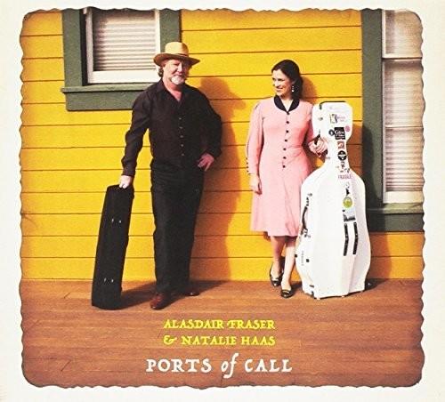 Alasdair Fraser - Ports Of Call