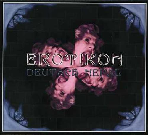 Erotikon [Import]