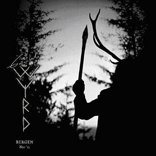 Gaahls Wyrd - Bergen Nov 15 [Import LP]