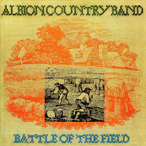 Battle of the Field [Import]