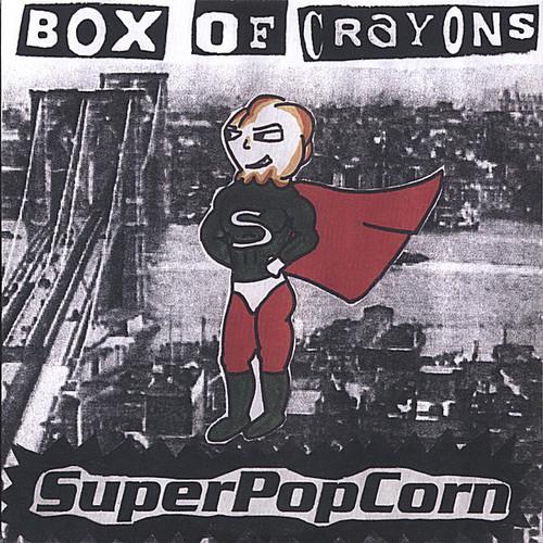 Superpopcorn