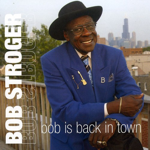 Bob Is Back in Town