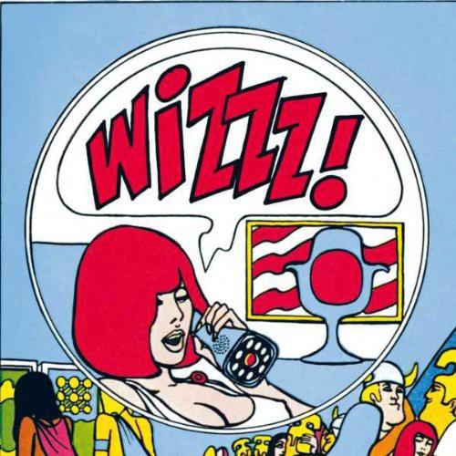 Wizzz French Psychedelic 1966-1969 Volume 1