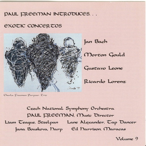 Exotic Concertos
