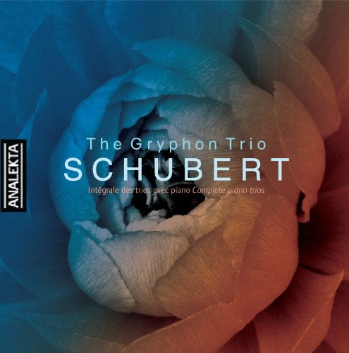 Complete Works for Piano Trio