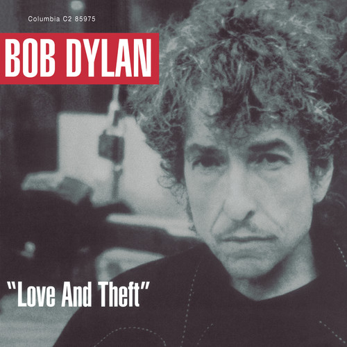 Bob Dylan - Love And Theft [2LP]