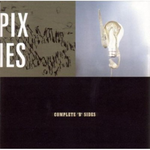 Pixies-Complete B-Sides