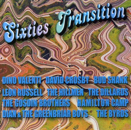 Sixties Transition - Sixties Transition