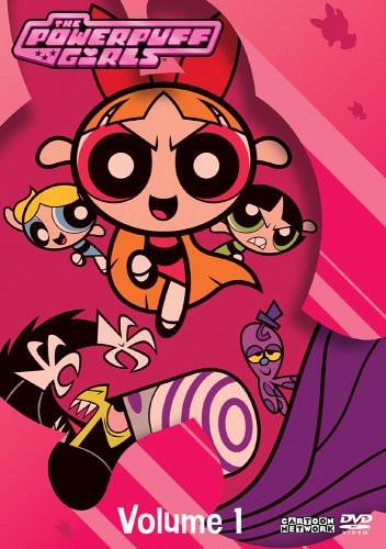 Powerpuff Girls 1