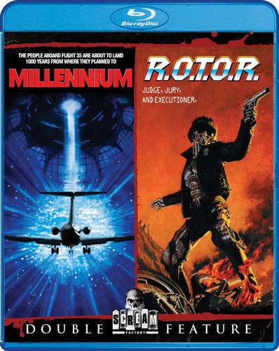 Millennium and R.O.T.O.R.