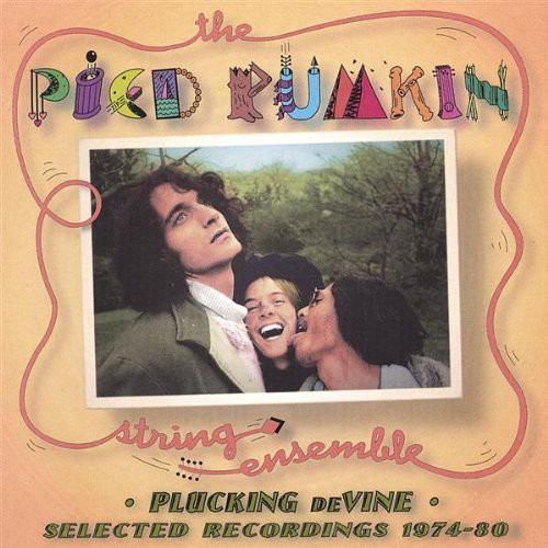 Plucking Devine