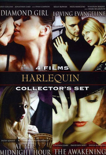 Harlequin Collector's Set: Volume 2