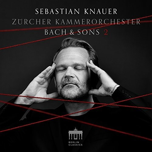 Bach & Sons 2
