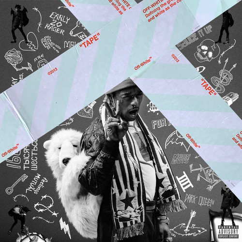 Lil Uzi Vert - Luv Is Rage 2 [Download Included]