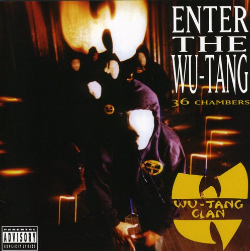 Wu-Tang Clan - Enter The Wu-Tang (36 Chambers