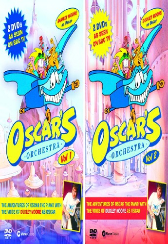 Oscar's Orchestra 1&2: Intro to Classical Music