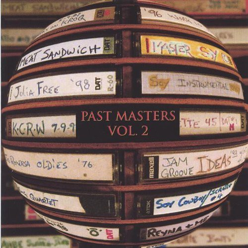 Past Masters 2 /  Various
