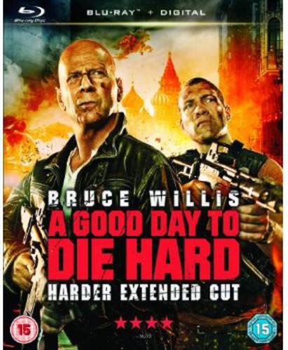 Good Day to Die Hard