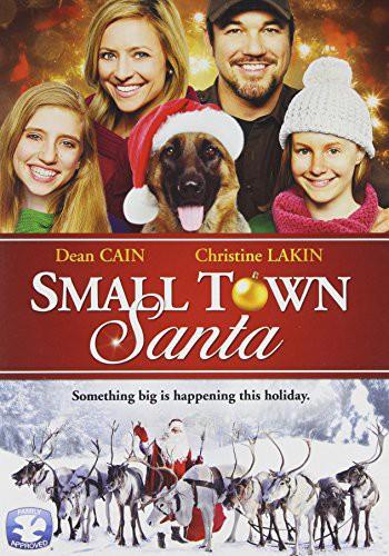 Small Town Santa