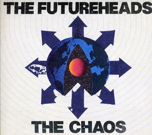 Futureheads - Chaos (Bonus Tracks) [Digipak]