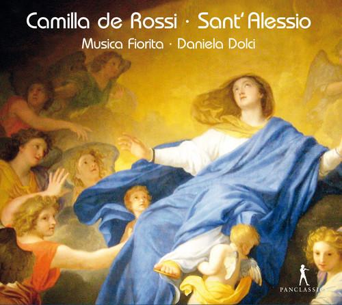 T. Merula - Sant'Alessio