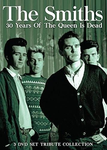 - 30 Years of the Queen Is Dead
