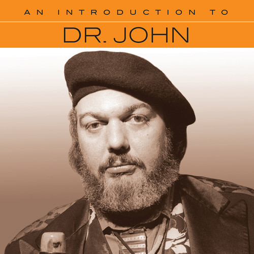 Dr. John - An Introduction To