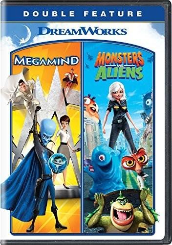 Megamind /  Monsters vs. Aliens