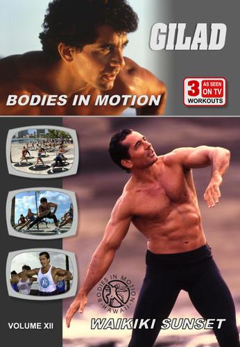 Gilad: Bodies in Motion - Waikiki Sunset